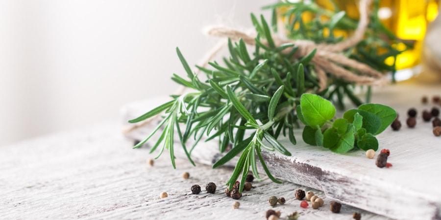 Bylinky proti chřipce a nachlazení