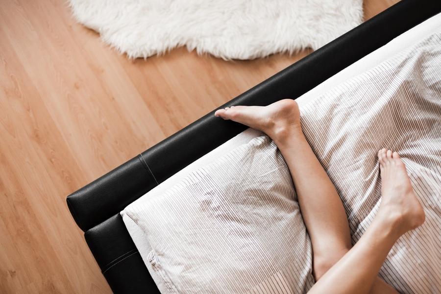 Bylinky pro dobrý spánek