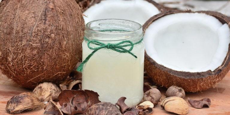 Jak vám kokosový olej může pomoci v hubnutí?