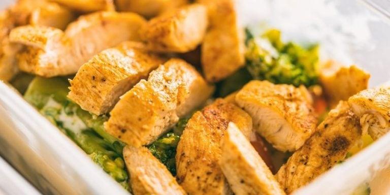 Ketonová dieta - aneb zhubněte s nejznámější dietou světa
