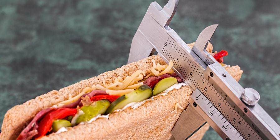15 potravin, které pomáhají spalovat tuk