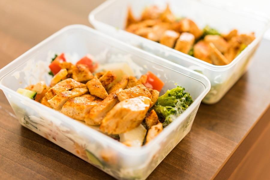 Krabičková dieta