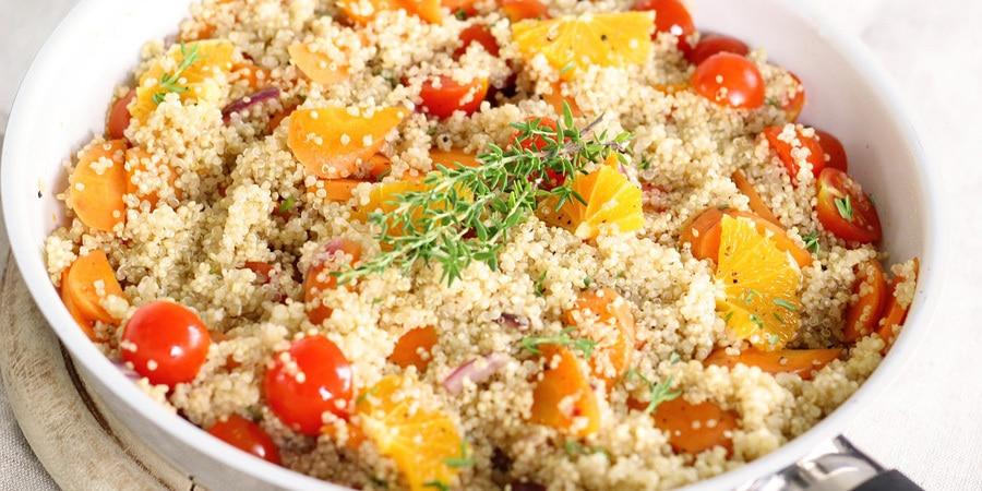 Proč by quinoa neměla chybět ve vašem jídelníčku