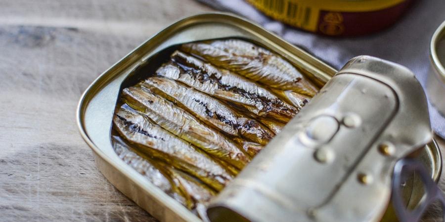 Znáte sardinkovou dietu?