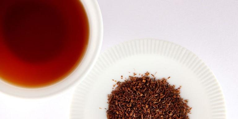 Čaj Rooibos a jeho účinky