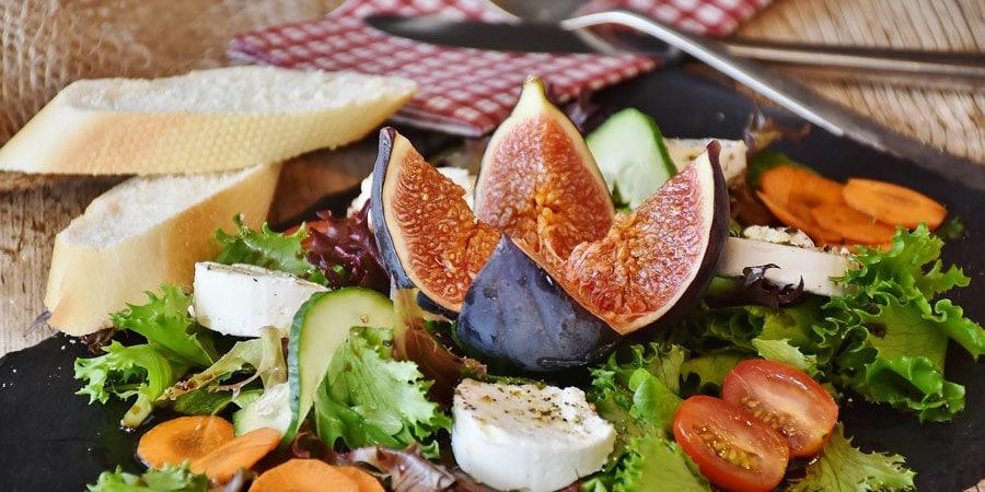 Zdravá strava dle věku