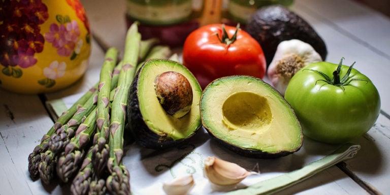 Potraviny působící jako afrodiziaka