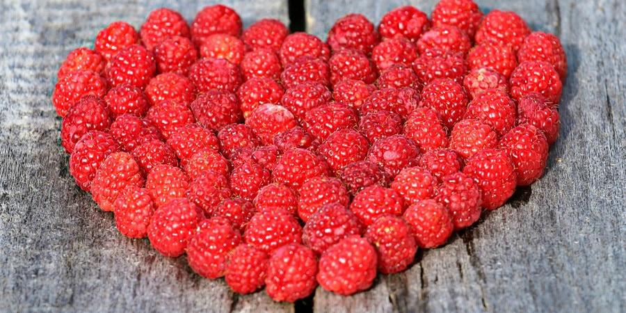 Potraviny, které prospívají našemu srdci #Zdraví #Potraviny