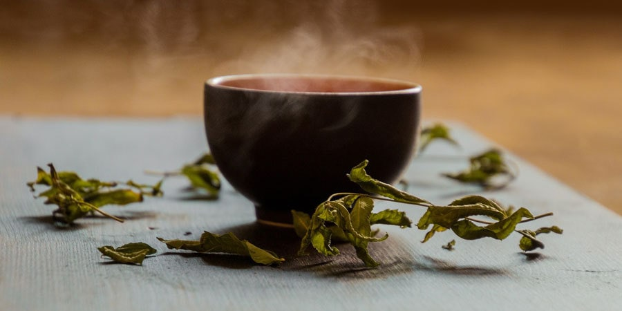 Zelený čaj a účinky na zdraví
