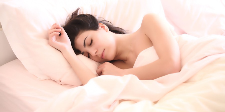 Jídlo a spánek