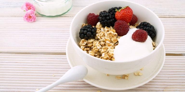 Potraviny pro zdravé cévy