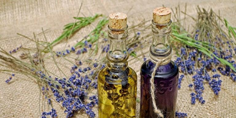 Bylinky jako přírodní antidepresiva