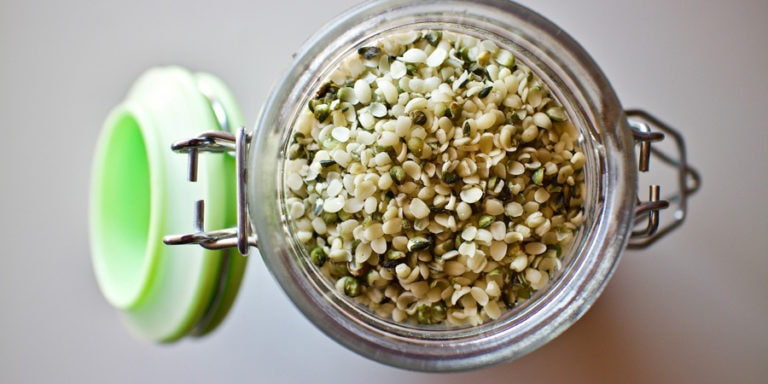 Konopná semena a zdraví