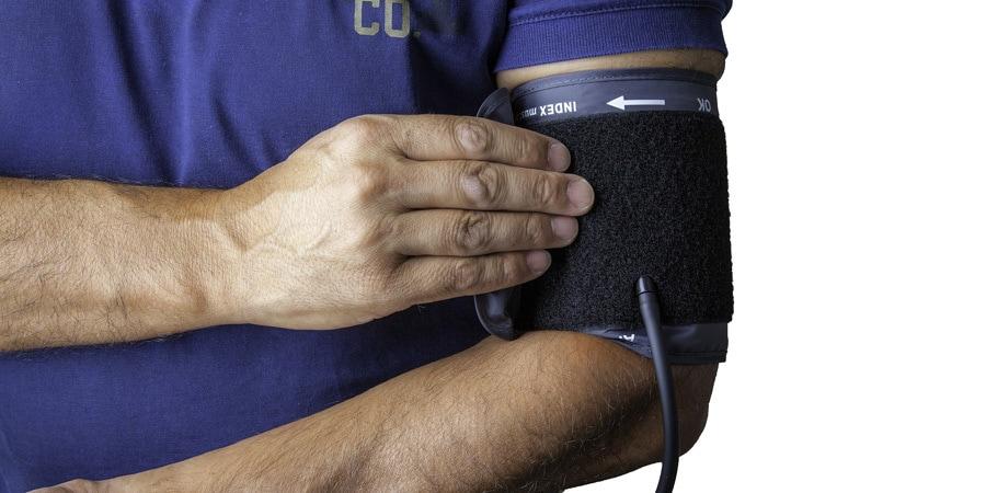 Krevní tlak a zdraví