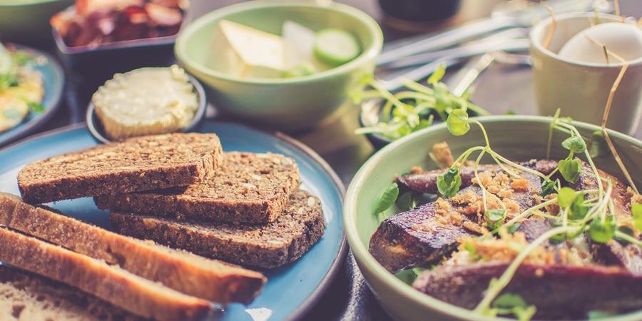 Rychlé a zdravé snídaně