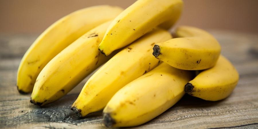 Banánová mouka