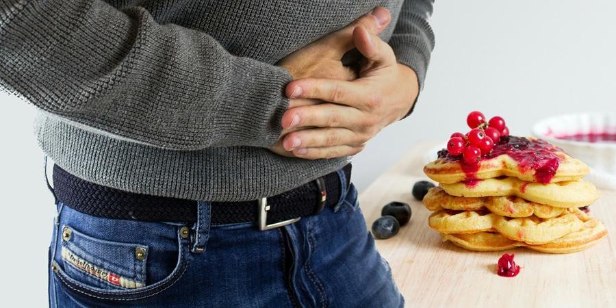 Alergie na potraviny